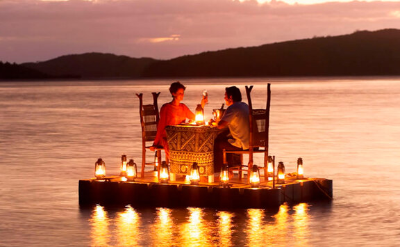 Wish List: Top 4 Romantic Valentine's Day  Getaways